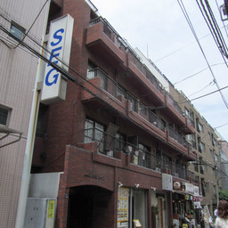 セードル新宿ハイツ
