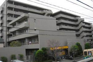 多摩川南パークハウス