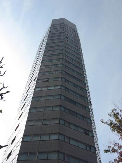 タワーレジデンス四谷