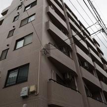 藤和シティコープ江古田