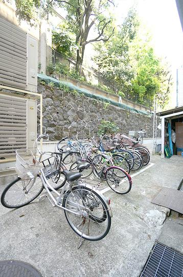 イヅミハイツ市ヶ谷の画像
