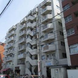 ルックハイツ北新宿弐番館