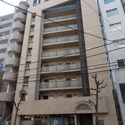 ライオンズマンション三軒茶屋ナカムラ
