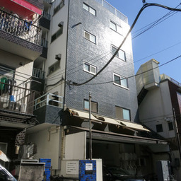 パレスマンション(渋谷区)