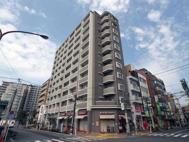 日神デュオステージ板橋駅前