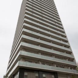 プラウドタワー石神井公園