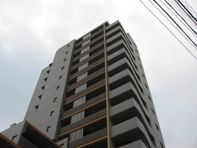ハイホーム板橋本蓮沼ブロードシティ