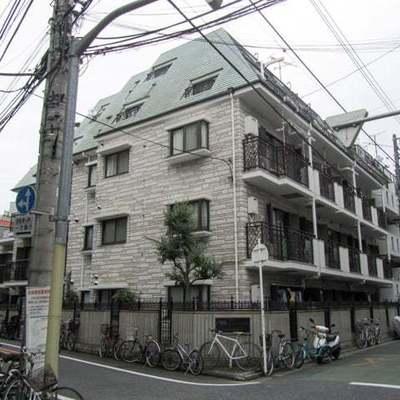白鳳マンション中野新橋