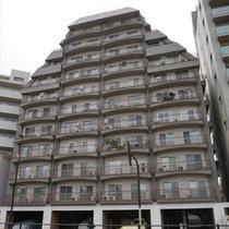 マンション京都白金台