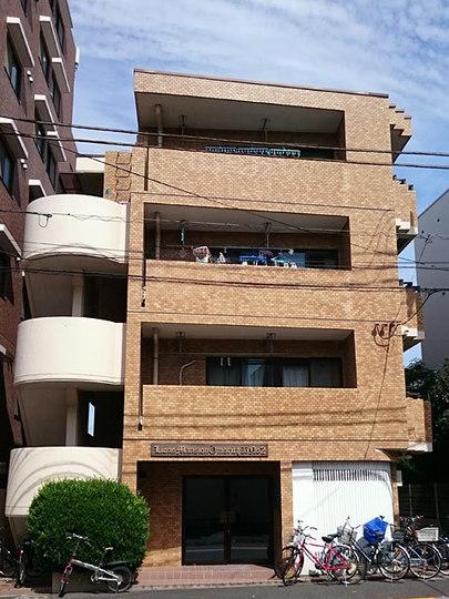 ライオンズマンション大森中央第2