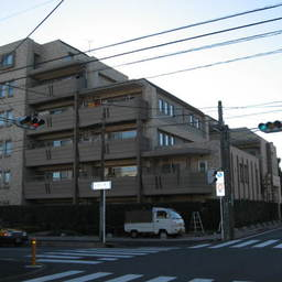 グローリオ経堂宮坂