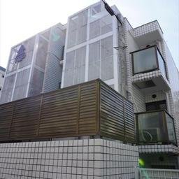トップルーム新宿
