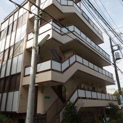 グリーンハイツ(世田谷区)