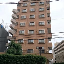 ライオンズマンション多摩川緑地