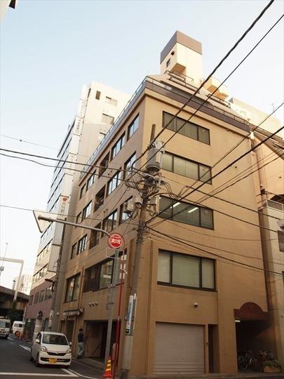 神田乗物町ビル