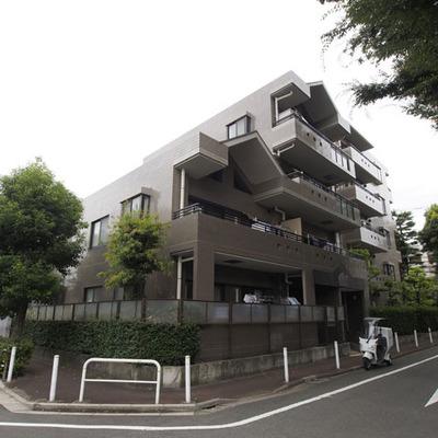 高島平レックスマンション