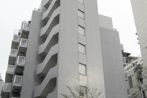 エスポワール渋谷松涛