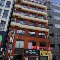 赤坂スクエアビル