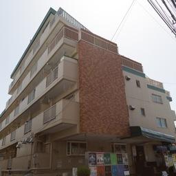 大泉陵雲閣マンション