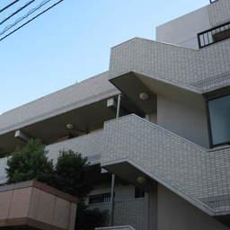 ライオンズマンション高田馬場第2