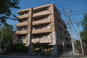 ランドステージ新高円寺