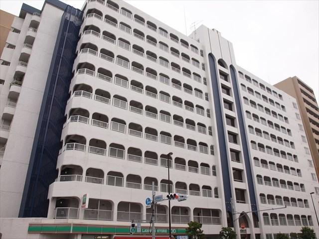小名木川ハウス