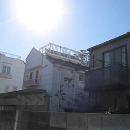 セボンコンフォール東中野