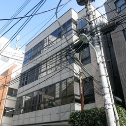 新宿スクエアビル