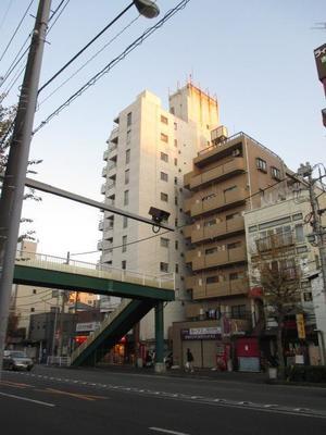 朝日ケ丘ニュースカイマンション
