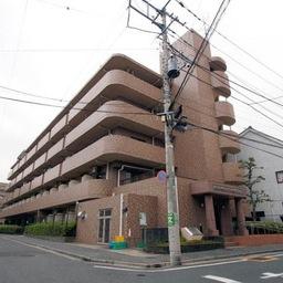 ライオンズマンション西新井本町第2