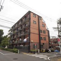 キャニオンマンション第4高島平