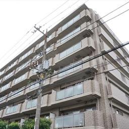 グランリシェス横浜鶴見