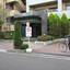 パセオ東京イーストのエントランス