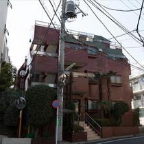 キャニオンコープ経堂
