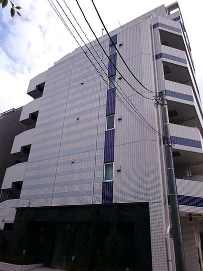 ヴァレッシア蒲田シティ