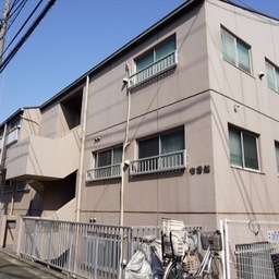 コスモ横浜藤棚1番館