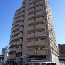 アールケープラザ新横浜