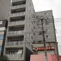 プレールドゥーク東京ベイ3