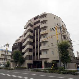 新高島平ガーデンハウス