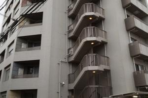 カーサフェリス阿佐ヶ谷テラスの外観