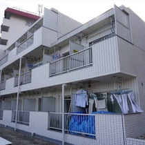 フレンドポート横浜第8