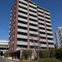 パークハウス桜新町テラスイースト