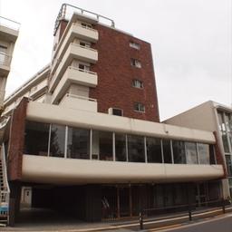 ライオンズマンション赤坂(港区)