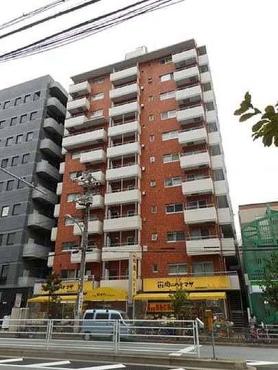 中銀錦糸町マンシオン