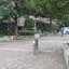 多摩川パークスクエアのエントランス