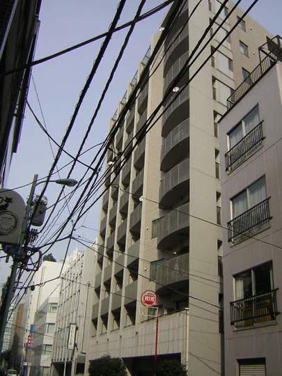 アクシルコート日本橋
