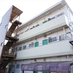 中野島マンション
