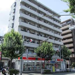 イヅミニッテイハイツ北新宿