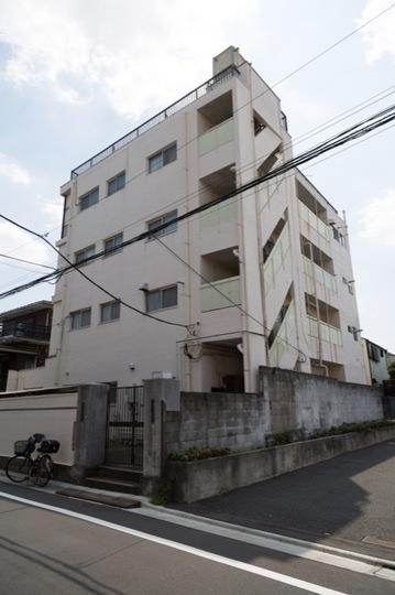 下井草コーポラス