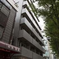 ルーブル高円寺弐番館